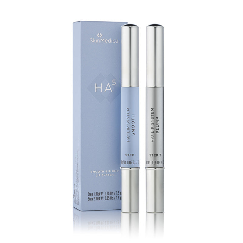 HA5 SkinMedica Smooth & Plump Lip System