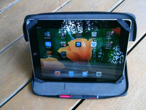 "Universal Case 4 Tablet up to 9.5"" - Black"