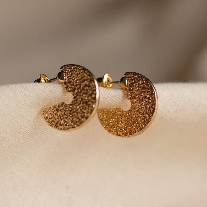 Moirra Earrings