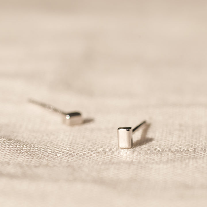 Bali 925 Sterling Silver Studs