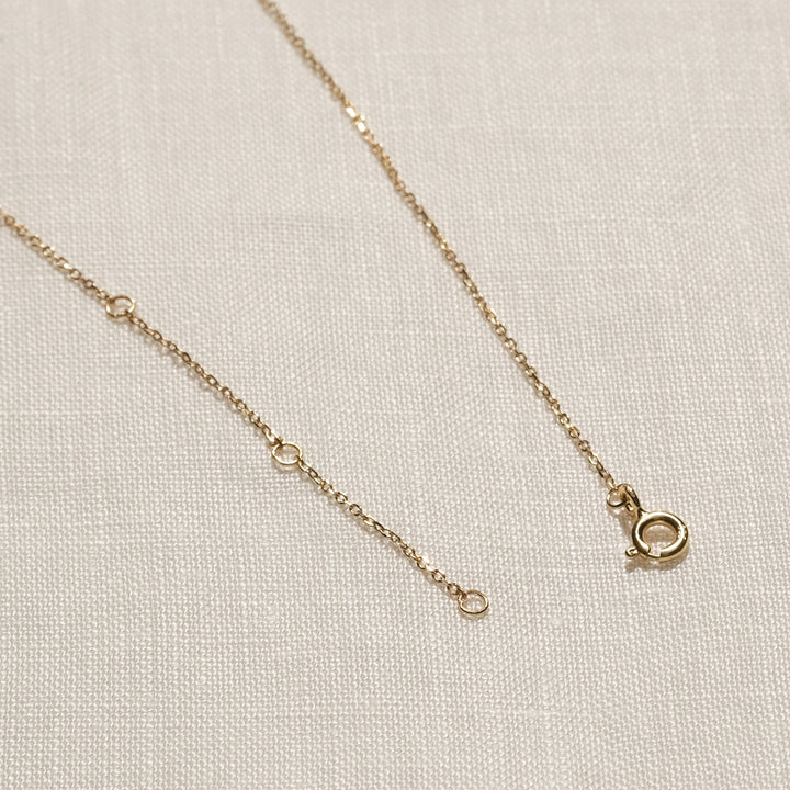 Fino 18K Gold Vermeil Necklace