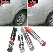 Car Paint Scratches Repair Pen Brush Car scratch repair pen auto brush paint pen
