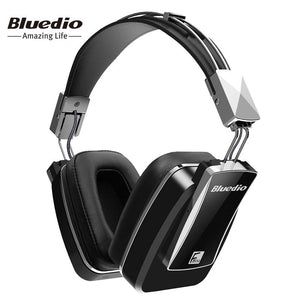 Bluedio F800 Active Noise Cancelling Wireless Bluetooth headphones Junior ANC Edition around the ear