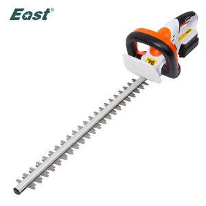 East 20V Li-ion Battery Cordless Hedge Trimmer Pruning Tools Garden Power Tools ET1905