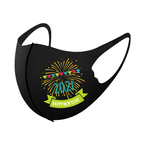 1pcs Masks Cartoon Lovely Print Masque For Kids Reusable Mouth-muffle Dust Screen Face Masks Washable Mask Children mascarillas