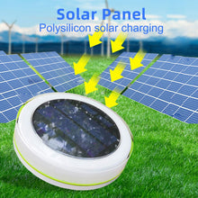RGB Solar LED Pool Lights Swimming Waterproof IP68 Remote Control Floating Lamp Party Home Pond Outdoor Underwater Light