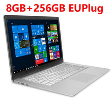Jumper EZbook S4 Laptop 8GB RAM 128/256GB SSD 14.0 Inch Windows 10 Intel Apollo Lake N4100 Quad Core Notebook 1920*1080 display