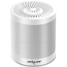 ZEALOT S5 Portable Bluetooth Speaker Column Wireless Subwoofer Super Bass Stereo USB TF Card Play With Microphone
