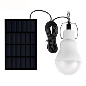 Konesky Lumiparty  Solar Powered Portable Led Solar Energy Bulb Lamp.