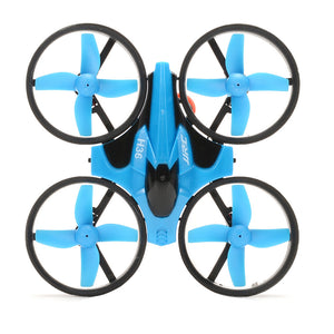 JJRC H36 Mini Drone 2.4GHz 4CH Mini UFO Quadcopter Drone with 6-Axis Gyro Headless Mode.