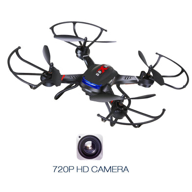 Holy Stone F181C RC   Drone Quadcopter.