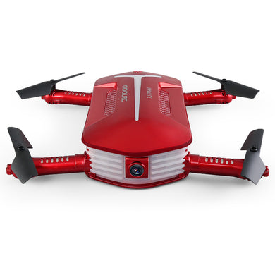 GoolRC T37 Mini 2.4G 6-Axis Gyro WIFI FPV 720P HD Camera Quadcopter.