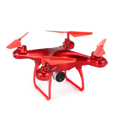 S28 Drone/Quadcopter  with WiFi, 0.3 MP Camera and MP Real-time Transmit FPV.