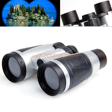 Hot Day Night Vision Binoculars Telescope Zoom Folding Outdoor Travel Hiking Hunting 6 x 30  UNS-OKLE