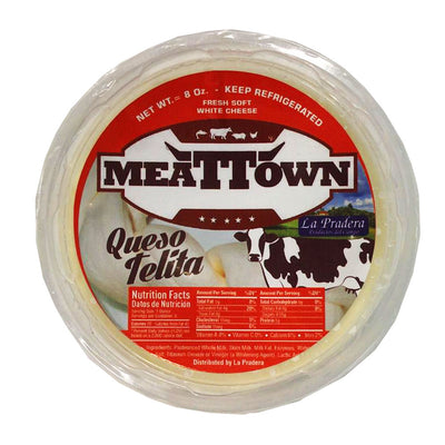 Queso Telita Meat Town 8 oz