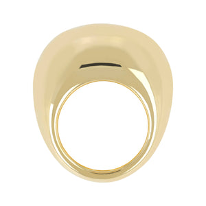 BOLD DOME RING - WSRE00113 setting