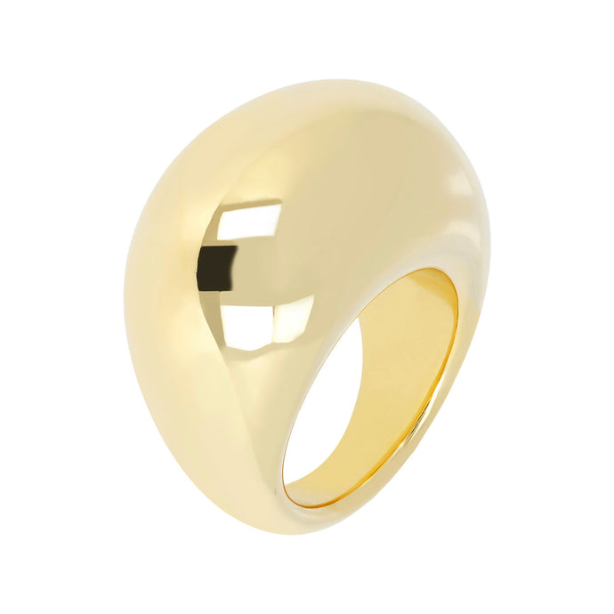 BOLD DOME RING - WSRE00113