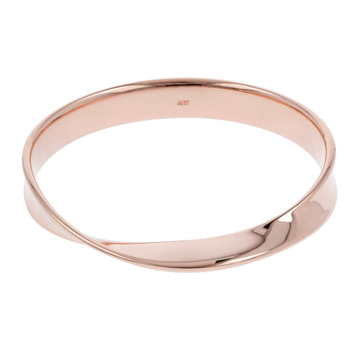 CURVED BANGLE - WSRE00057