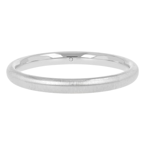 GLOSSY DIAMOND FINISH BANGLE - WSRE00100