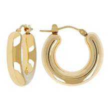 MINI HOOP EARRINGS  - WSRE00066