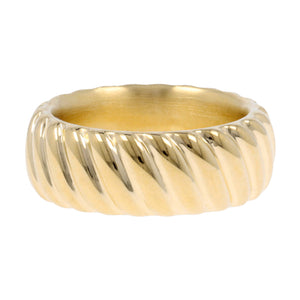 TWISTED RING - WSRE00027 setting