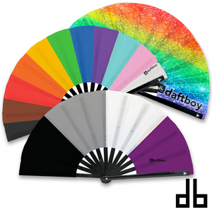 Asexuality Fan Pride Bundle