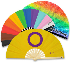Intersex Fan Pride Bundle