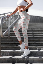 Load image into Gallery viewer, Valentine Love leggings, Capris and Shorts