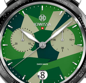 LeWy 15 Swiss Men's Watch J7.114.L