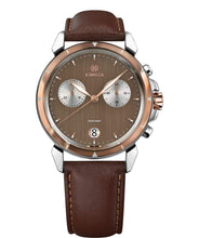 Load image into Gallery viewer, LeWy 6 Swiss Men's Watch J7.016.L
