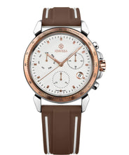 Load image into Gallery viewer, LeWy 9 Swiss Men's Watch J7.106.L