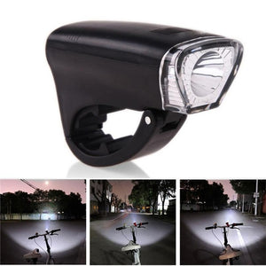 Bright Bike Light Flashlight For Bicycle Head