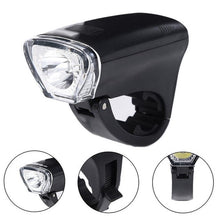 Load image into Gallery viewer, Bright Bike Light Flashlight For Bicycle Head