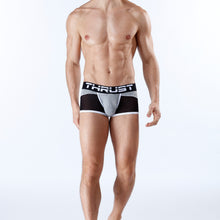 Load image into Gallery viewer, Thrust Boxer Brief Grey