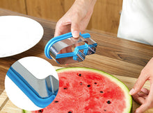 Load image into Gallery viewer, Creative Watermelon Slicer Ice Cream Popsicle