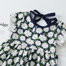 Load image into Gallery viewer, Daisy Floral Summer Dress