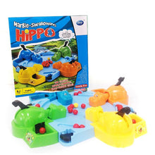 Load image into Gallery viewer, Hungry Hungry Hippos Creative Desktop Toys