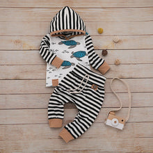 Load image into Gallery viewer, New Arrivals Baby Boy Clothes Hooded