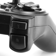 Load image into Gallery viewer, Wired USB 2.0 Gamepad Controller Joystick Joypad