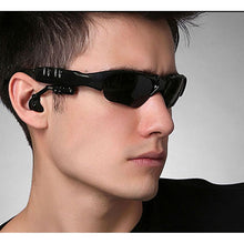 Load image into Gallery viewer, Portable Smart Sunglasses Headset Outdoor Sports