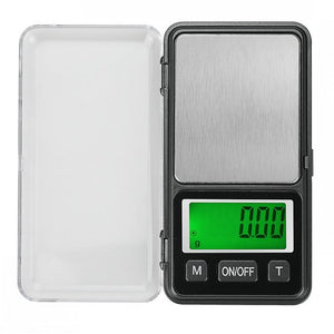 Precision Digital Scales for Gold Jewelry Weight
