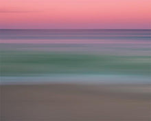Load image into Gallery viewer, Cosmo Miami Beach Abstract Seascape Fine Art Print