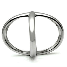 Load image into Gallery viewer, Women Stainless Steel No Stone Rings TK395