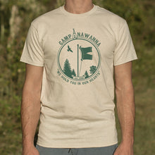 Load image into Gallery viewer, Camp Anawanna T-Shirt (Mens)