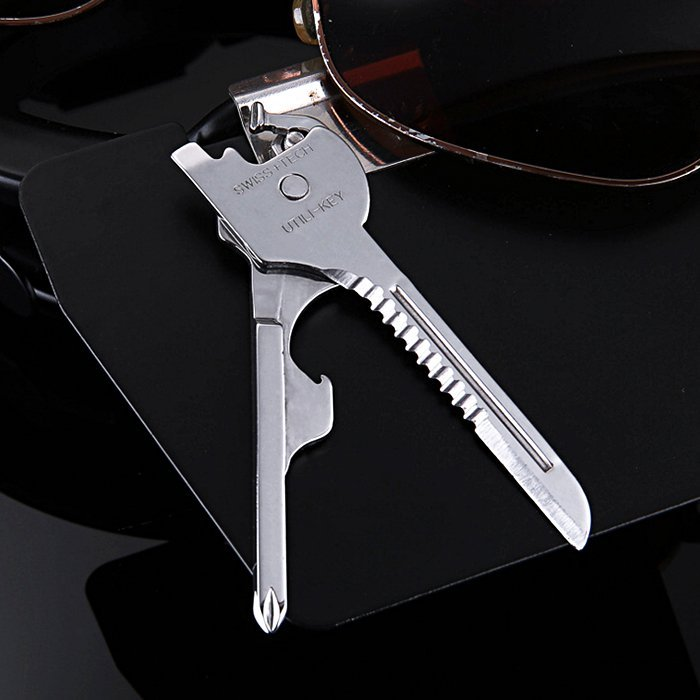 Multitool Key