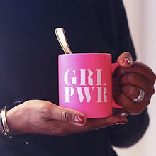 Load image into Gallery viewer, Girl Power :: Coffee Mug