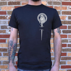 Hand Of The Queen  T-Shirt (Mens)
