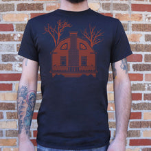 Load image into Gallery viewer, House Of Horrors T-Shirt (Mens)