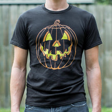 Load image into Gallery viewer, Jack O' Lantern T-Shirt (Mens)