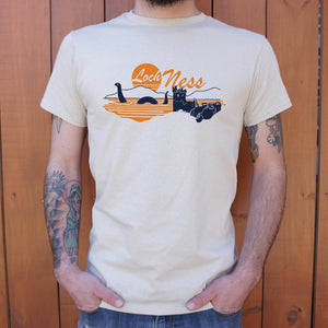 Loch Ness T-Shirt (Mens)